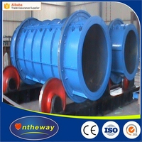 Factory Best-Selling precast concrete pipe plant