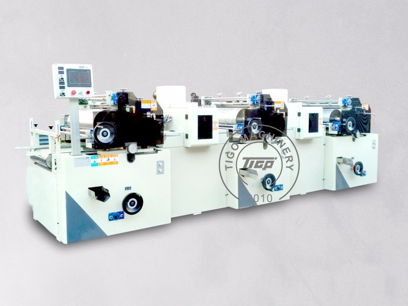 Uv Paint Servo Printing Machine With Siemens Motor Buy