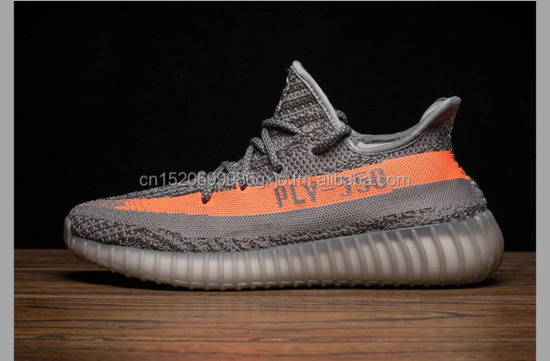 factory wholesale high quality men sneakers yeezy 350 sport shoes