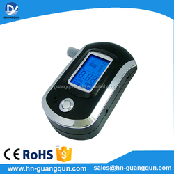 Reasonably priced AT6000 portable breath alcohol analyzer driving safe guangqun