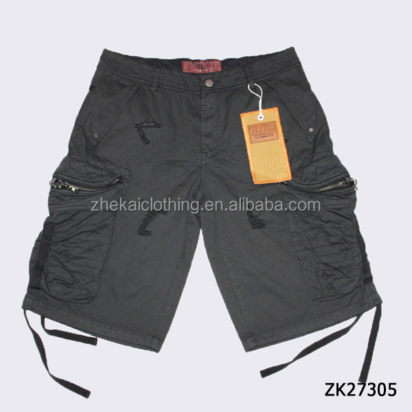 2016 OEM Custom Wholesale Running Shorts Men