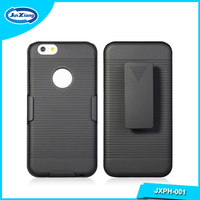 Best sell product holster protector belt clip hard case for iphone 6