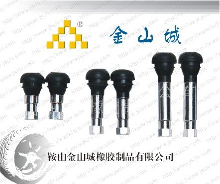 Good Price TR414 Snap-In Tubeless Tire Valve