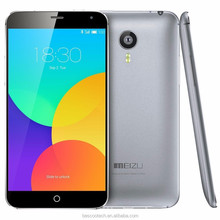"New Meizu MX4 Pro Mobile Phone In Stock 4G LTE Octa Core 5.5"" Gorilla Glass Android 4.4 3GB RAM 32GB ROM 20.7MP Celular NFC"