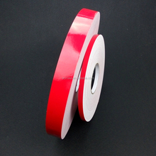 Doubled sided PE Foam Door Window Strip Mounting Tape