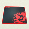 Custom cartoon gaming neoprene SBR mouse pads