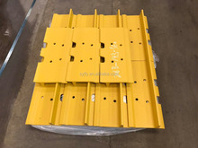 Berco Supplier 6000 HOURS D9 Bulldozer Track Undercarriage Parts