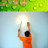 interior wall and exterior wall putty price ,factory bottom price