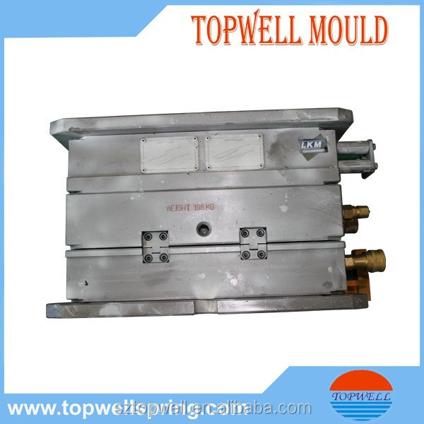 plastic mould injection box for electronic device
