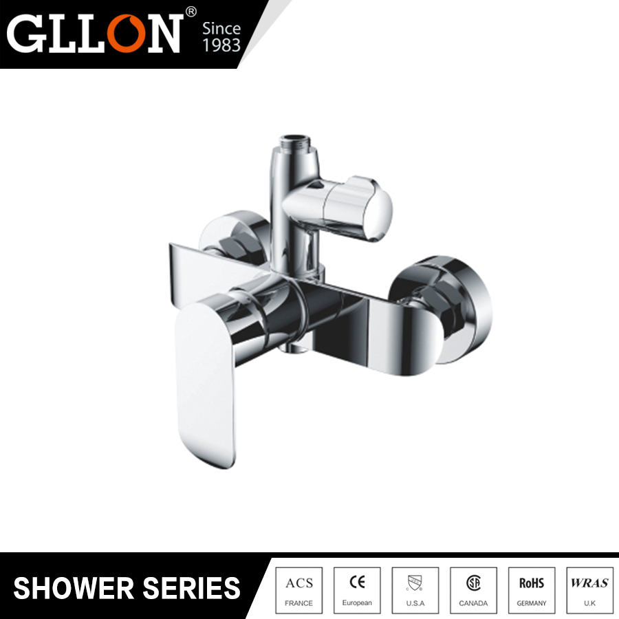 Fashion style high quality best price shower faucet mixer bathroom fixtures