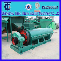Real Fertilizer Machinery Factory!Humic Acid Urea Fertilizer Granulator! Urea Humic Acid Granulating Machine!