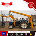 Hydraulic Hole Digging Machine