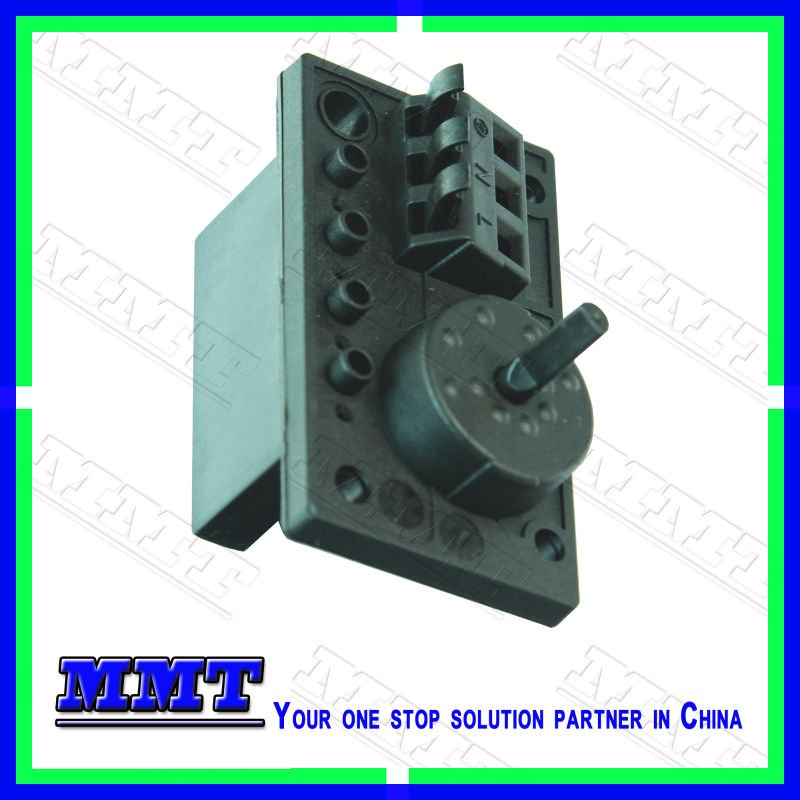pa66 gf30 plastic injection engineering components of handle