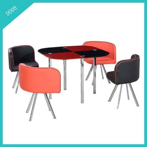 kitchen home glass dining table and chair cheap glass dining table and