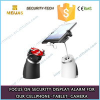new design independent cell phone gripper security holder