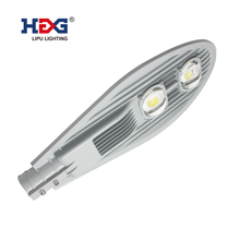 High lumen waterproof ip65 outdoor cob 100w led street light