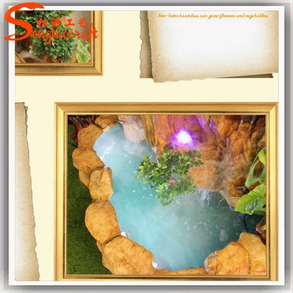 R sine fontaines d 39 int rieur et cascades aquatique for Fontaine a eau decoration interieure