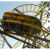 Outdoor Theme Parks Adults Adventures Carnival Rides Crazy Mouse Roller Coaster