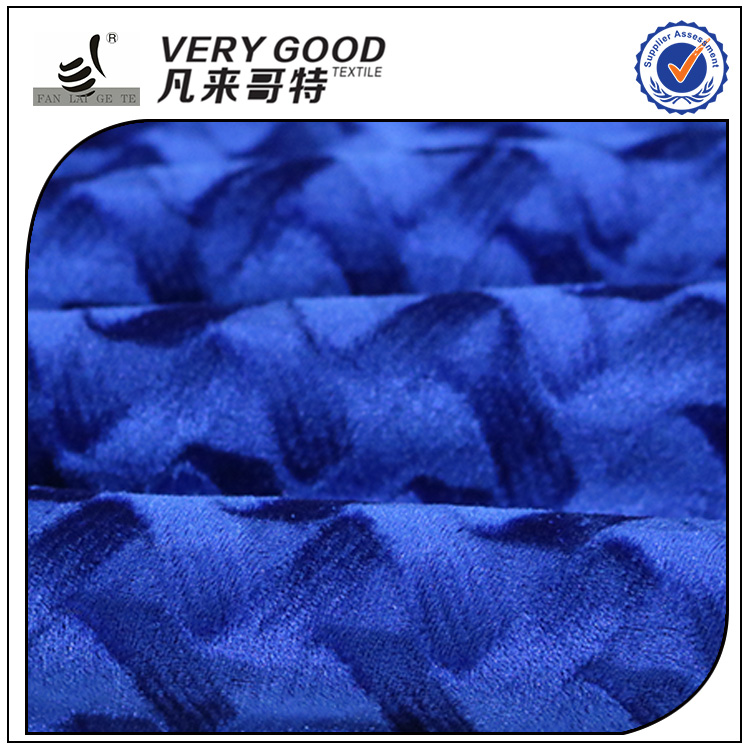 factory supplier plain dyed microfiber brushed polyester fabric