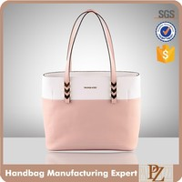 5091 New arrival ladies tote bag oem famous designer fashion handbag