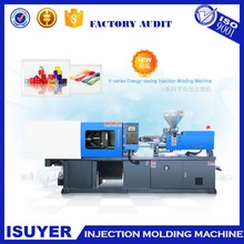 Suzhou Safe Desktop Plastic Injection Molding Machine with Quality Assurance
