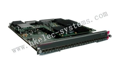 WS-X6748-GE-TX new original cisco network module