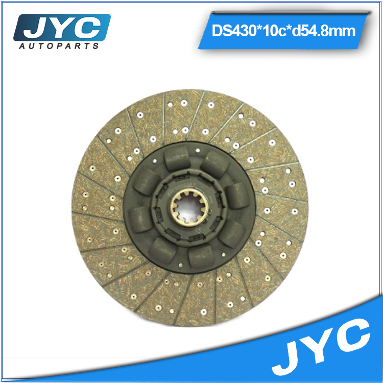 High quallity wholesale auto clutch disc with new Japanese technology for toyota/mitsubishi/hyundai/GM