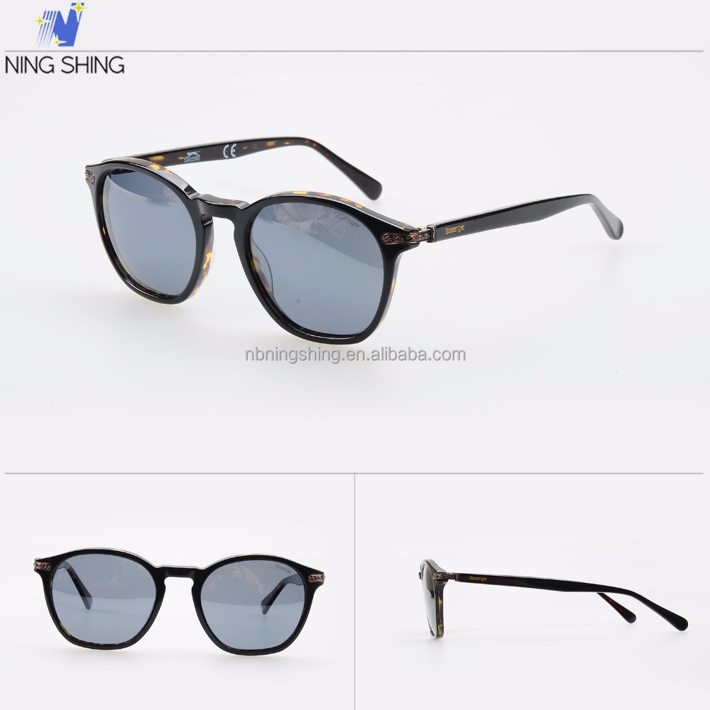 Optical Sun Glasses For Man Woman Short Sight Sunglasses