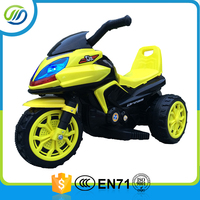 Hot sale 3 wheels baby electric motorbike/kids electric motorcycle for ride on