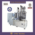 auto metering static mixer for silicone sealant