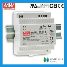 Original Meanwell DR-100-12 90W Single Output Industrial DIN Rail Power Supply