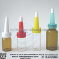 13mm 20mm glass bottle vial with control drop tip cap