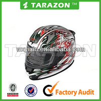 lightweight full face helmet for Motorcycle
