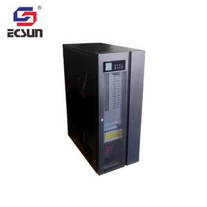 Manufacture External Battery Working Low Frequency Online UPS for Financial
