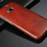 R64 PU Leather Case phone case For HTC M8 ,New Flip phone case For HTC M8 Case ,High quality phone case For HTC M8 Phone Case