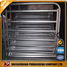 Hot China products wholesale metal pig fence panel