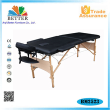 Better massage bed portable massage table,treatment bed