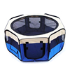 6-Panel Cheapest Pet House Pet Products Foldable Dog Metal Playpen