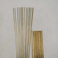 China minmetals Kimble's L104 Solder welding material for copper and zinc.