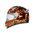 Riding Tribe 2017 Best Selling Design Your Own Bicycle Half Face Custom Skate Helmet