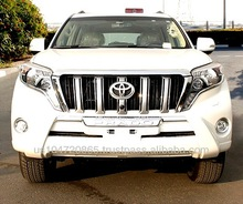 2017 Toyota Land Cruiser Prado VXL 3.0 Turbo Diesel NEW