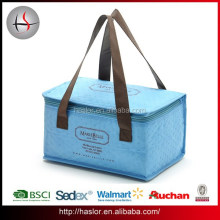 2015 Newest Zero degrees refrigerated cooler bags for family picnic