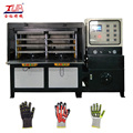 vulcanizer machines for making sneakers gloves