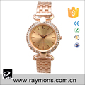 Trade Assurance changeable watch different strap promotional with alloy watch cheap