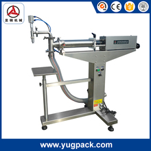 popular plastic bag filling machine