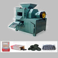 China charcoal ball machine with good price/Coconut shell charcoal ball machine