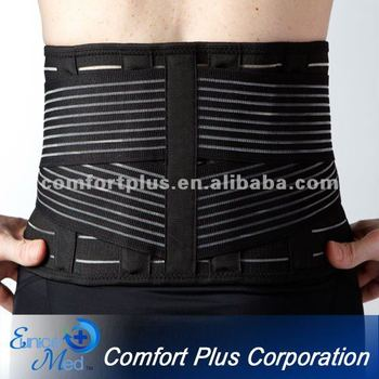 OEM Breathable mesh back lumbar support