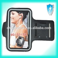 New armband sport gym running sports holder jogging case