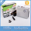 HF-1022 New Arrival DC12V Mini Car Air Compressor With Light Portable Copper Tire Inflator Air Pump