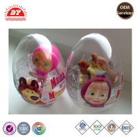 new products 2016 promotional gifts empty surprise egg toy